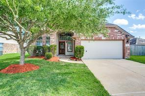 2514 Goldeneye, League City, TX, 77573