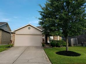 Houston Home at 11451 Elizabeth Brook Drive Richmond , TX , 77406-5470 For Sale
