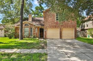 Houston Home at 5006 Temple Bell Drive Spring , TX , 77388-2856 For Sale