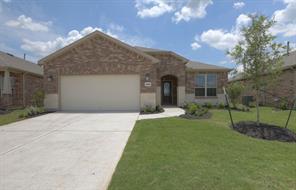 Houston Home at 3419 Satin Leaf Lane Richmond , TX , 77469 For Sale
