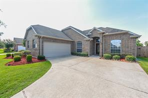 5812 Little Grove Drive, Pearland, TX 77581