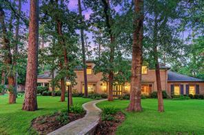 11930 Surrey Lane, Bunker Hill Village, TX 77024