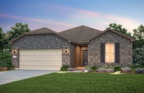 Houston Home at 3407 Satin Leaf Lane Richmond , TX , 77469 For Sale