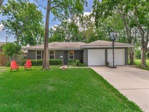 11026 Waxwing, Houston, TX, 77035