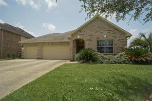 Houston Home at 102 Northbay Court League City , TX , 77539-4451 For Sale