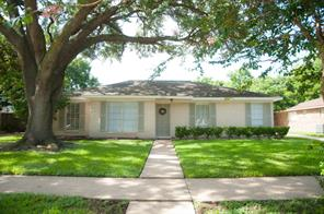 Houston Home at 22211 Woodrose Katy , TX , 77450 For Sale