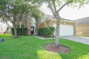 Houston Home at 317 Marina Oaks Court Kemah , TX , 77565-2691 For Sale