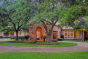 Houston Home at 3 Greenbay Circle Houston                           , TX                           , 77024-6752 For Sale