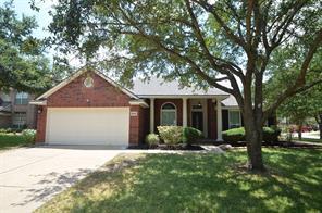 10423 Comanche Springs, Houston, TX, 77095