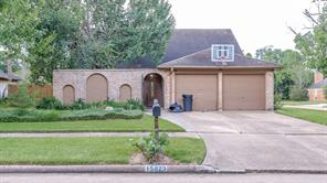 Houston Home at 15823 Brookford Drive Houston , TX , 77059-4604 For Sale