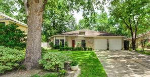 Houston Home at 2914 Parkwood Manor Drive Houston , TX , 77339-1202 For Sale
