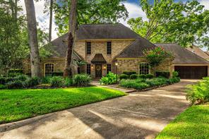 Houston Home at 3502 Highland Lakes Drive Kingwood , TX , 77339-2626 For Sale