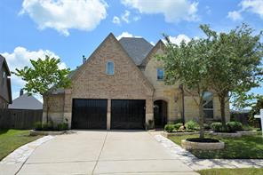 Houston Home at 2806 Frasier Knolls Court Katy , TX , 77494-1771 For Sale