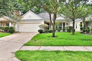 Houston Home at 17838 Magenta Springs Drive Humble , TX , 77346-4106 For Sale