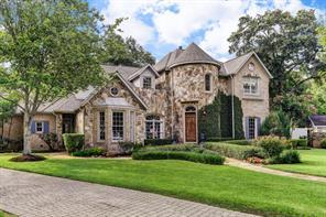 Houston Home at 715 Glen Echo Lane Hedwig Village , TX , 77024-2784 For Sale