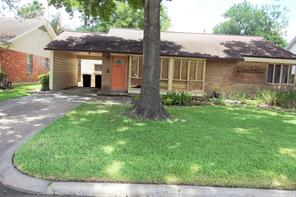 Houston Home at 2046 Macarthur Street Houston , TX , 77030-2102 For Sale