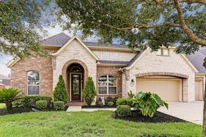 Houston Home at 3703 Walker Falls Lane Fulshear                           , TX                           , 77441-4567 For Sale