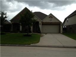 Houston Home at 21511 Avalon Queen Drive Spring , TX , 77379-5919 For Sale