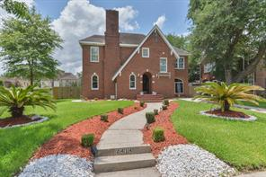 Houston Home at 6308 Illinois Street Houston                           , TX                           , 77021 For Sale