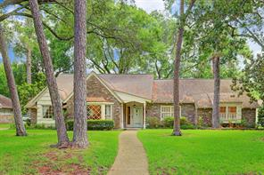 Houston Home at 12206 Broken Bough Drive Houston , TX , 77024-4218 For Sale