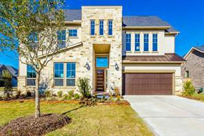Houston Home at 3934 Desert Springs Lane Fulshear , TX , 77441 For Sale