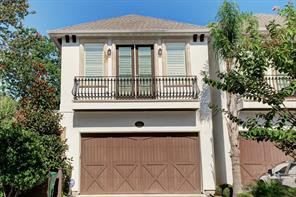 Houston Home at 1906 Morse Street Houston , TX , 77019-6113 For Sale