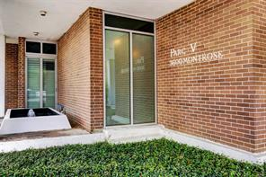 Houston Home at 3600 Montrose Boulevard 704 Houston , TX , 77006-4648 For Sale