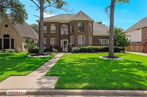 Houston Home at 20511 Morning Creek Drive Katy                           , TX                           , 77450-6619 For Sale