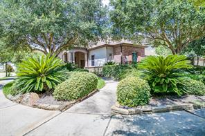 Houston Home at 7118 Spice Leaf Trail Katy , TX , 77494-2010 For Sale