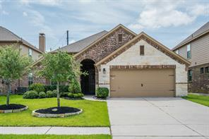 Houston Home at 26407 Green Heron Drive Katy , TX , 77494-3444 For Sale