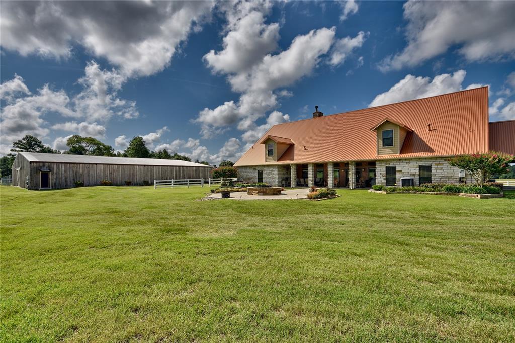 2640 Moore Cemetery Road, Groveton, TX 75845