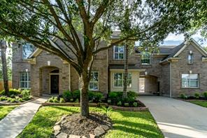 Houston Home at 21331 Heartwood Oak Trail Cypress , TX , 77433-4658 For Sale