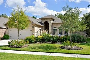 Houston Home at 206 Southern Iris Court Montgomery , TX , 77316-1616 For Sale