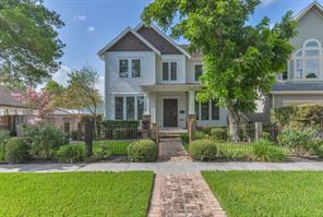 Houston Home at 326 E 24th Street Houston , TX , 77008-2302 For Sale