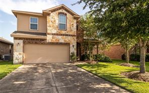 Houston Home at 3209 Featherwood Lane Dickinson , TX , 77539-8483 For Sale