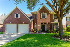 Houston Home at 13310 Georgetown Drive Sugar Land , TX , 77478 For Sale