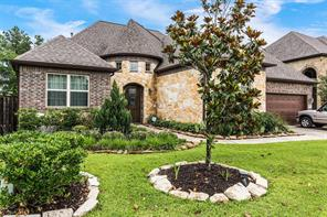 Houston Home at 2814 Barclay Lake Lane Spring , TX , 77388-6088 For Sale