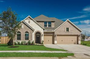 Houston Home at 6922 Russet Oak Katy , TX , 77493 For Sale