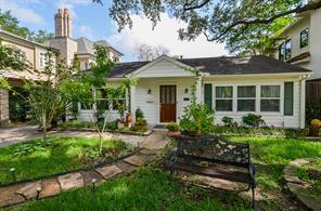 Houston Home at 6038 Floyd Street Houston , TX , 77007-5008 For Sale