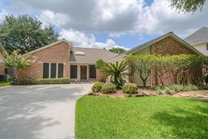 Houston Home at 12518 Meadow Lake Drive Houston , TX , 77077-5824 For Sale