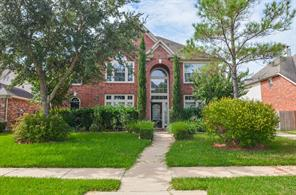 16807 gentle stone drive, houston, TX 77095