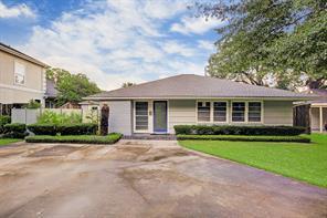 Houston Home at 4620 Cedar Oaks Lane Bellaire , TX , 77401-5110 For Sale