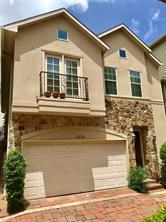 Houston Home at 5978 Kansas Street Houston , TX , 77007-1008 For Sale