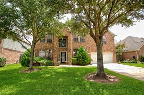 Houston Home at 2319 Golden Mews Lane Katy , TX , 77494-6425 For Sale
