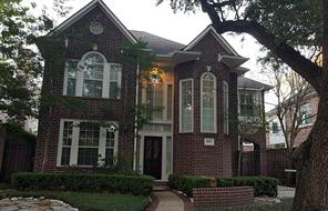 Houston Home at 4132 Milton St Street Houston , TX , 77005-2738 For Sale