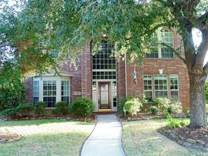 Houston Home at 3223 Willow Wood Trail Kingwood , TX , 77345-5463 For Sale
