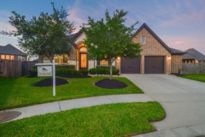 15206 Foxwood Arbor Lane, Cypress, TX 77429