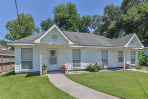 612 Kane Street, Tomball, TX 77375