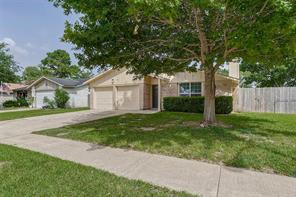 Houston Home at 923 Arrow Lake Drive Katy , TX , 77450-3201 For Sale