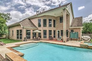 Houston Home at 6111 Country Falls Lane Kingwood , TX , 77345-1971 For Sale